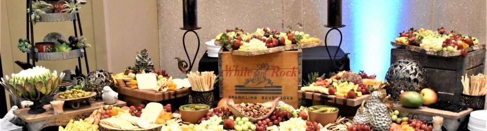 TEXAS CUSTOM CATERING