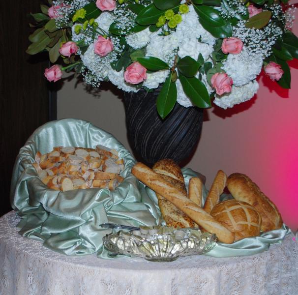 Wedding Catering Photos